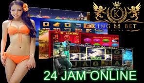 Bandar Casino Slot Terlengkap dengan fitur terbaik