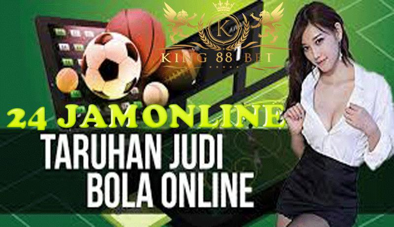Game Bola Online Terlengkap fitur terbaik
