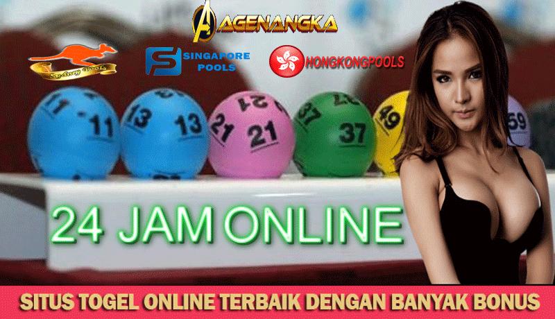 Judi Lotere Online Teraman di Indonesia