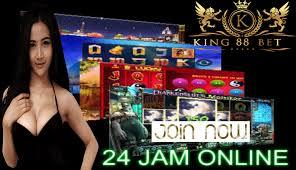 Slot Casino Online Terpopuler banyak pilihan permainan