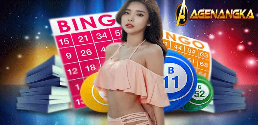 Taruhan Lotere Online Terbaru dengan fitur terlengkap