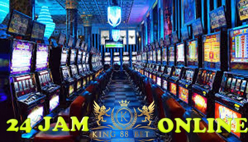 Game Slot Casino Terkini paling populer